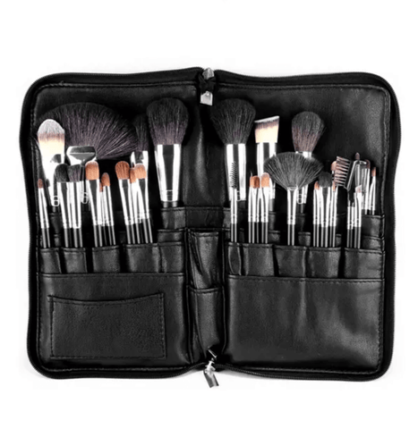 Beauty Brushes wallet