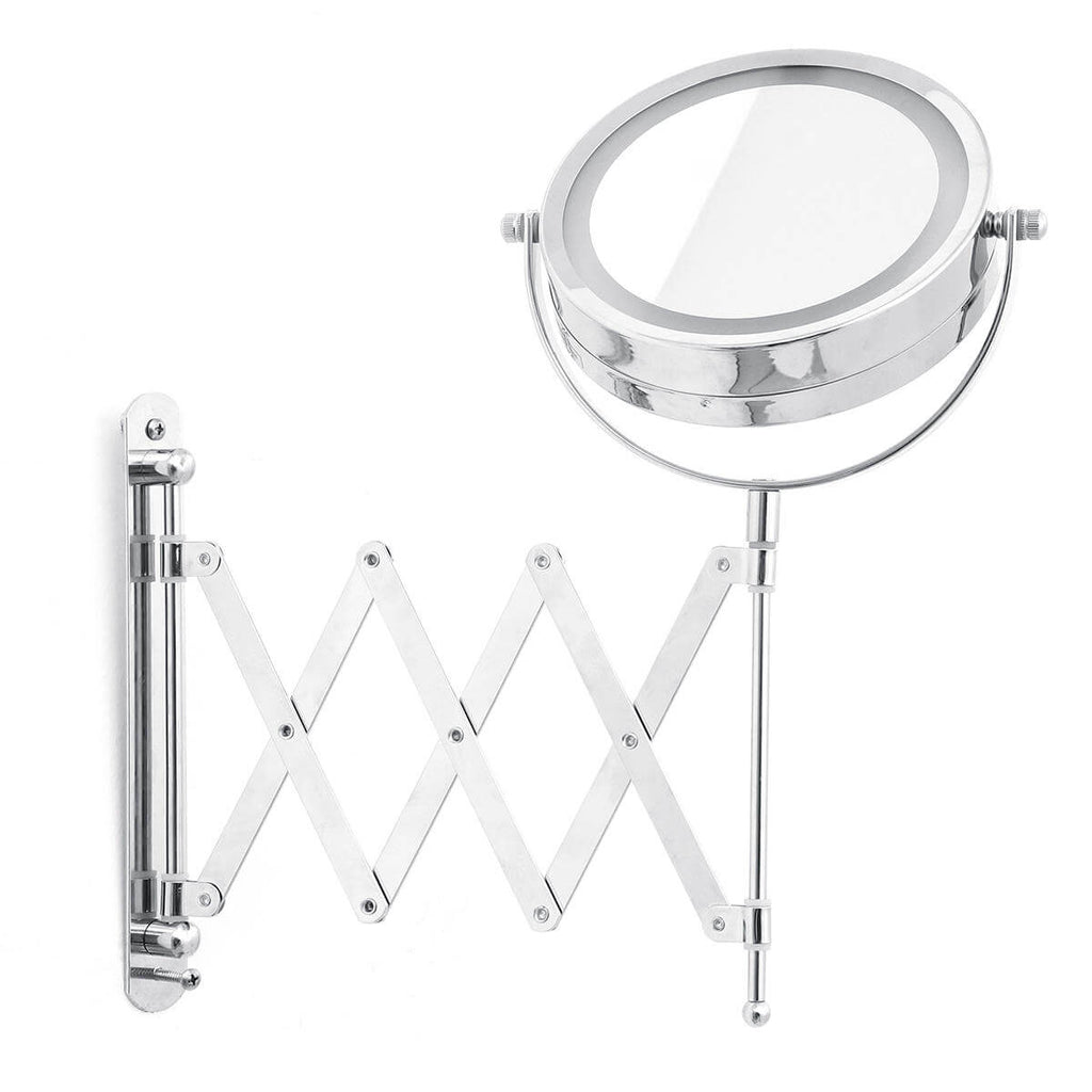 cosmetic mirror with LED Light