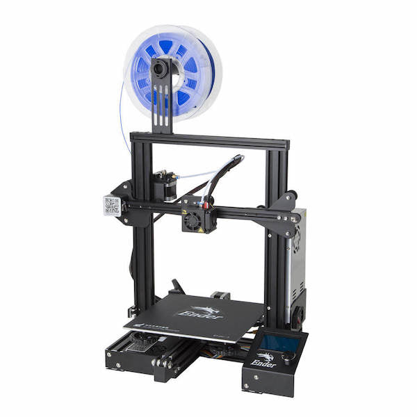 3d Printing affordable at its best