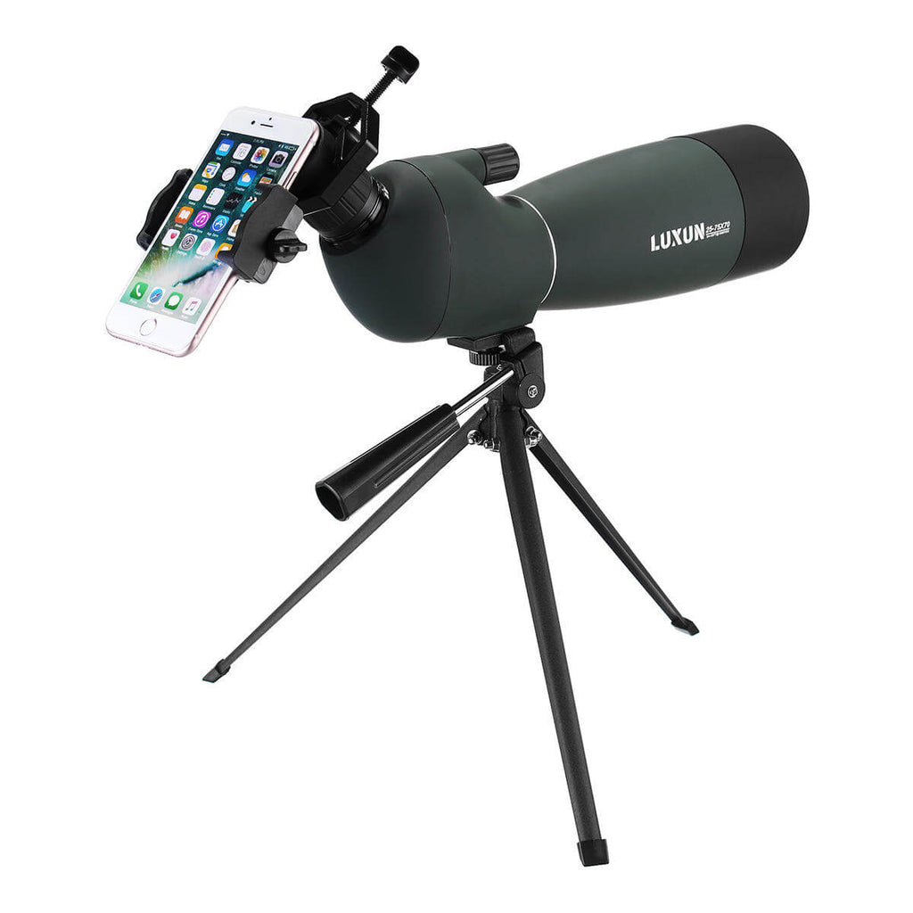 Telescope for birdwatching, people watching and astronomy