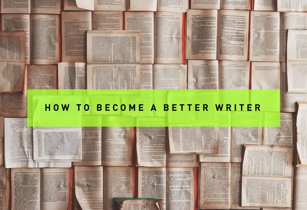How to Boost Your Writing Skills