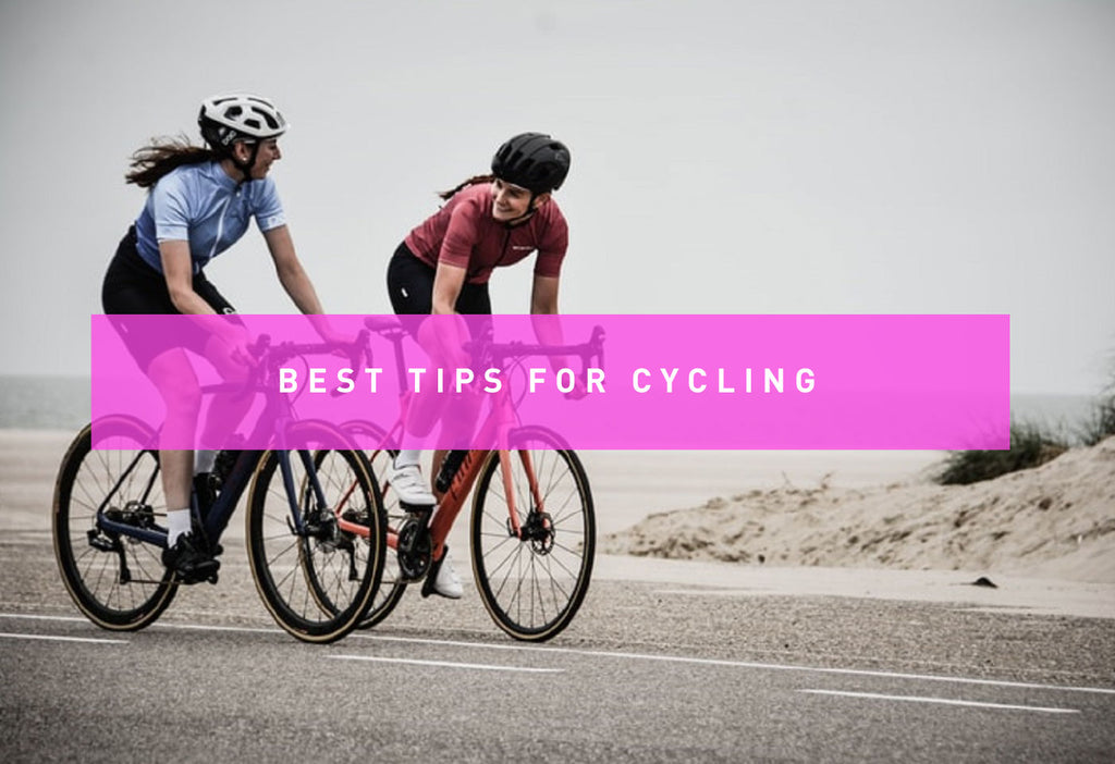 The Best Cycling Tips