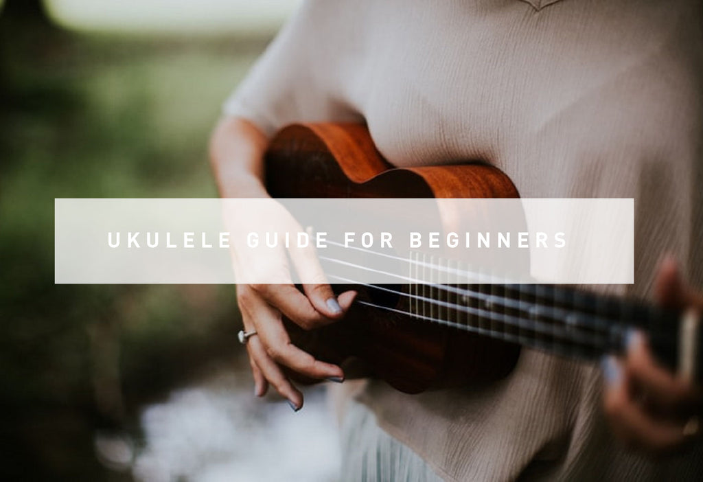 Basics To Master Ukulele