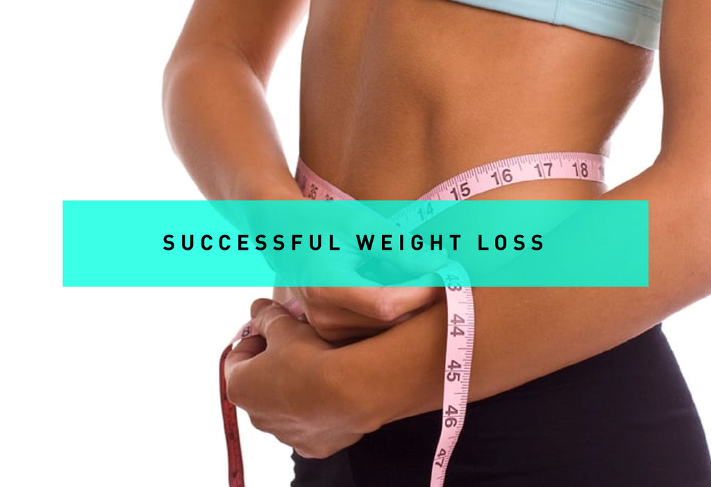 Guide to a Successful Weight Loss