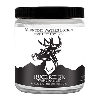 Midnight Waters Body Lotion