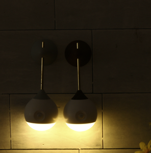 Smart Sensor Night Lamp