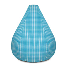 i-kibo™ Brick Print Bean Bag Chair with filling Available in Different colors
