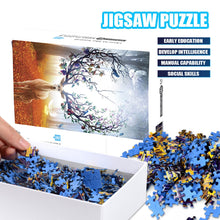 Elk Jigsaw Puzzle 1000 Pieces
