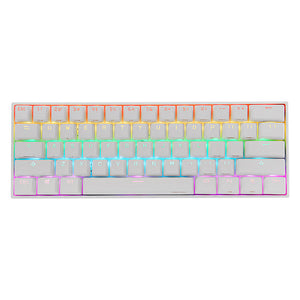 Kailh BOX Switch Anne Pro 2 60% NKRO bluetooth 4.0 Usb Type-C RGB Mechanical Gaming Keyboard