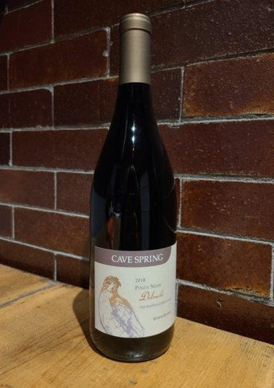 Cave Spring Pinot Noir Dolomite