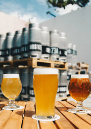 Selection of Craft Beer & Cider