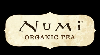 Numi Organic Tea (18 count box)