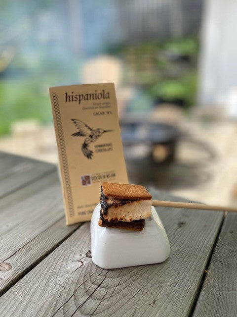 DIY S'mores Kit