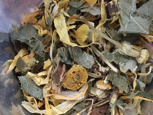 Sweet Root Detox Infusion Tea