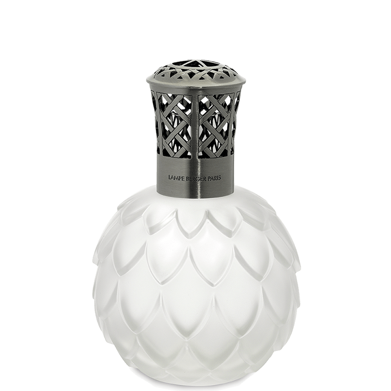 Maison Berger Frosted Artichoke Lampe Berger - No.42 Interiors