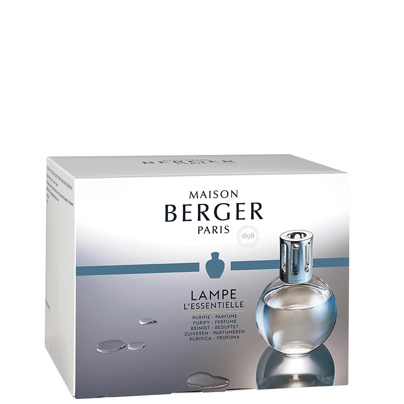 Maison Berger Essential Round Lampe Berger Gift Pack - No.42 Interiors
