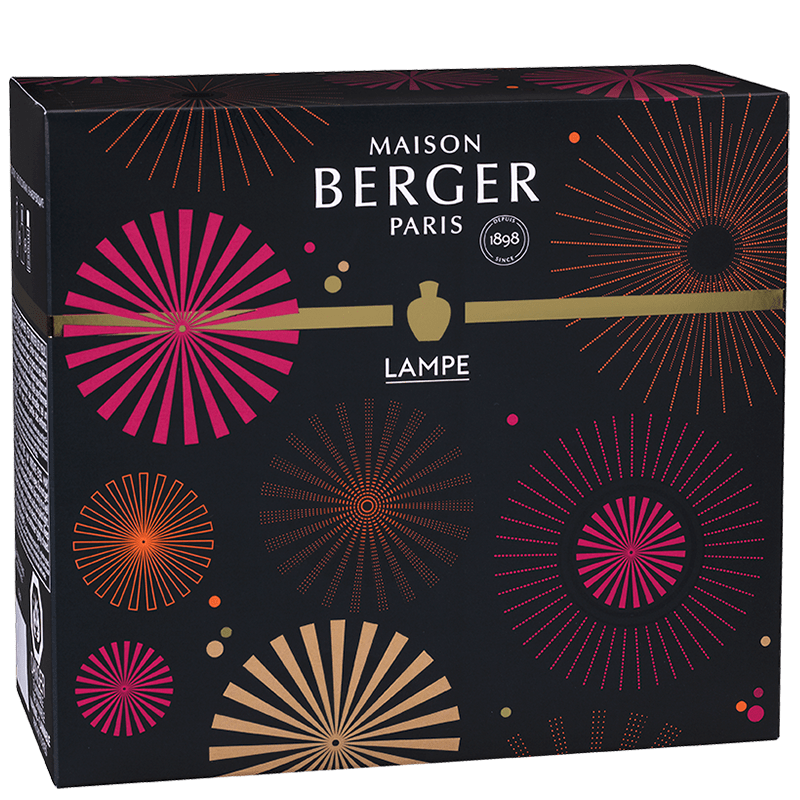 Maison Berger Onyx Cercle Lampe Berger Gift Pack - No.42 Interiors