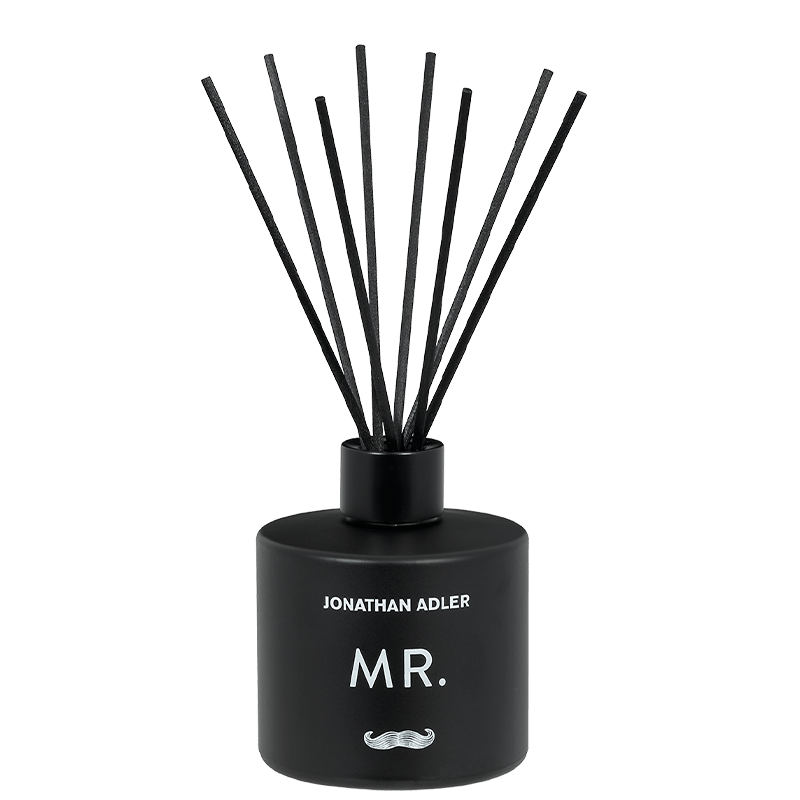 Maison Berger Wilderness Mr. Scented Bouquet - Black - Jonathan Adler - No.42 Interiors