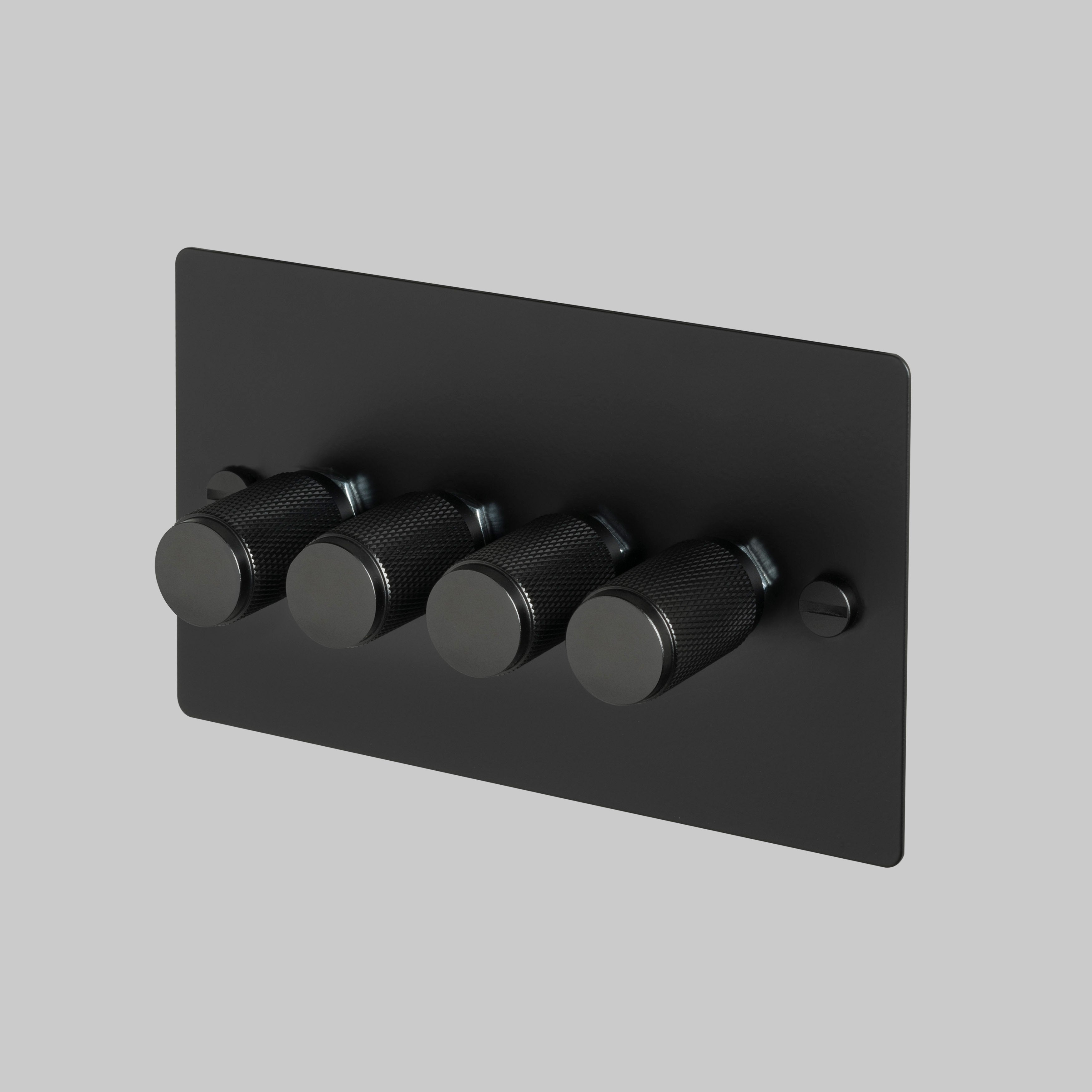 4G DIMMER / BLACK - No.42 Interiors