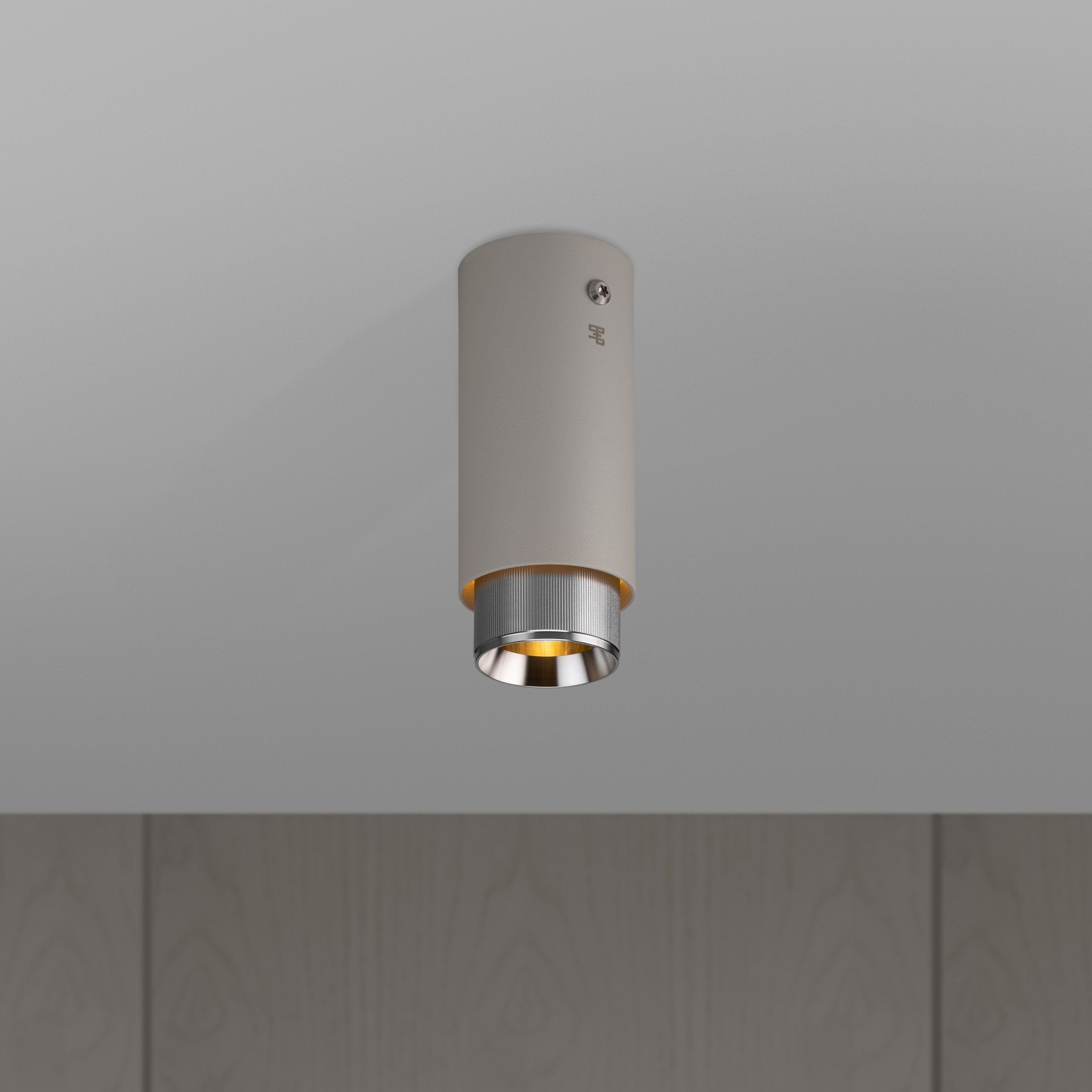 Buster and Punch EXHAUST SURFACE / STONE / STEEL - No.42 Interiors