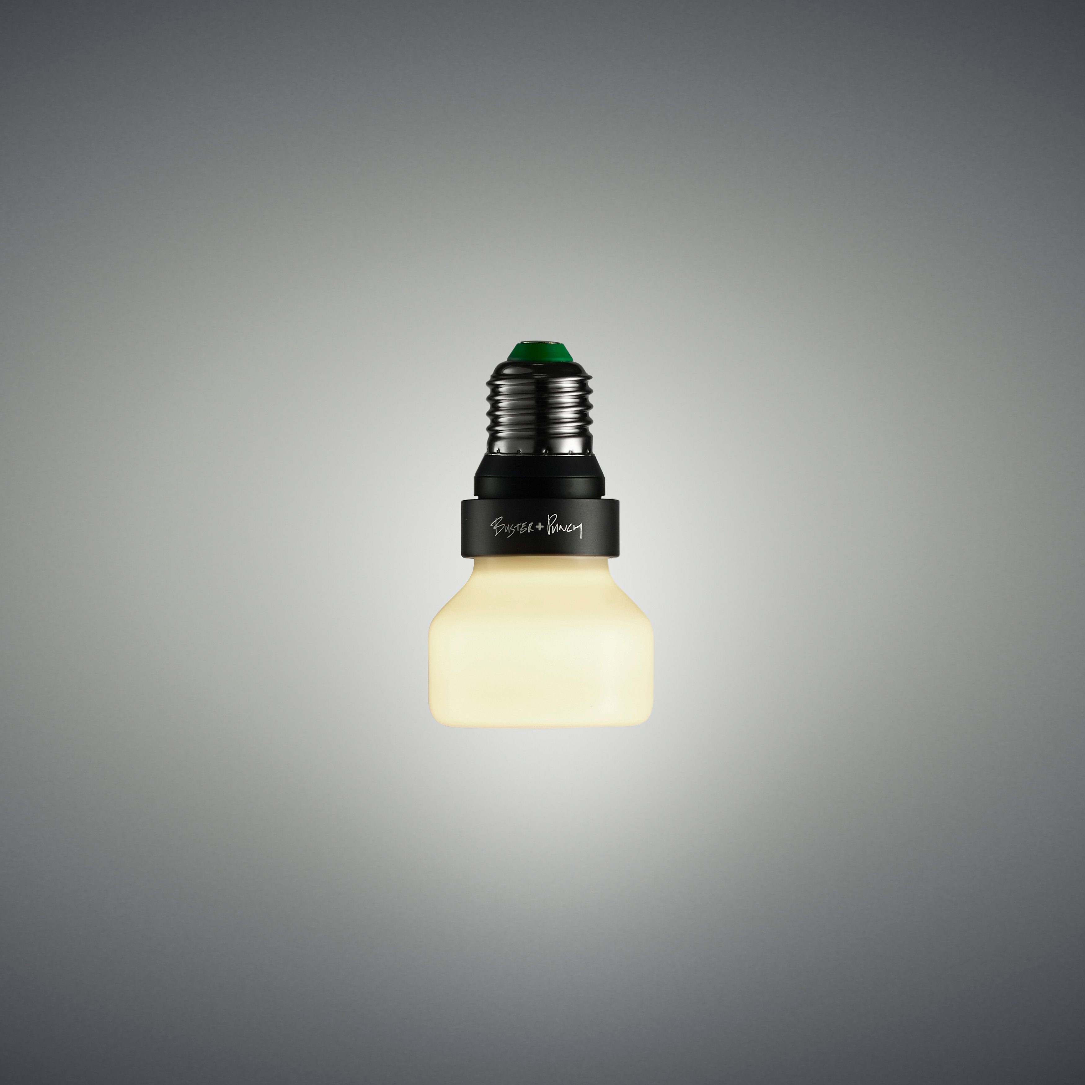PUNCH BULB / PUCK - DIMMABLE - No.42 Interiors