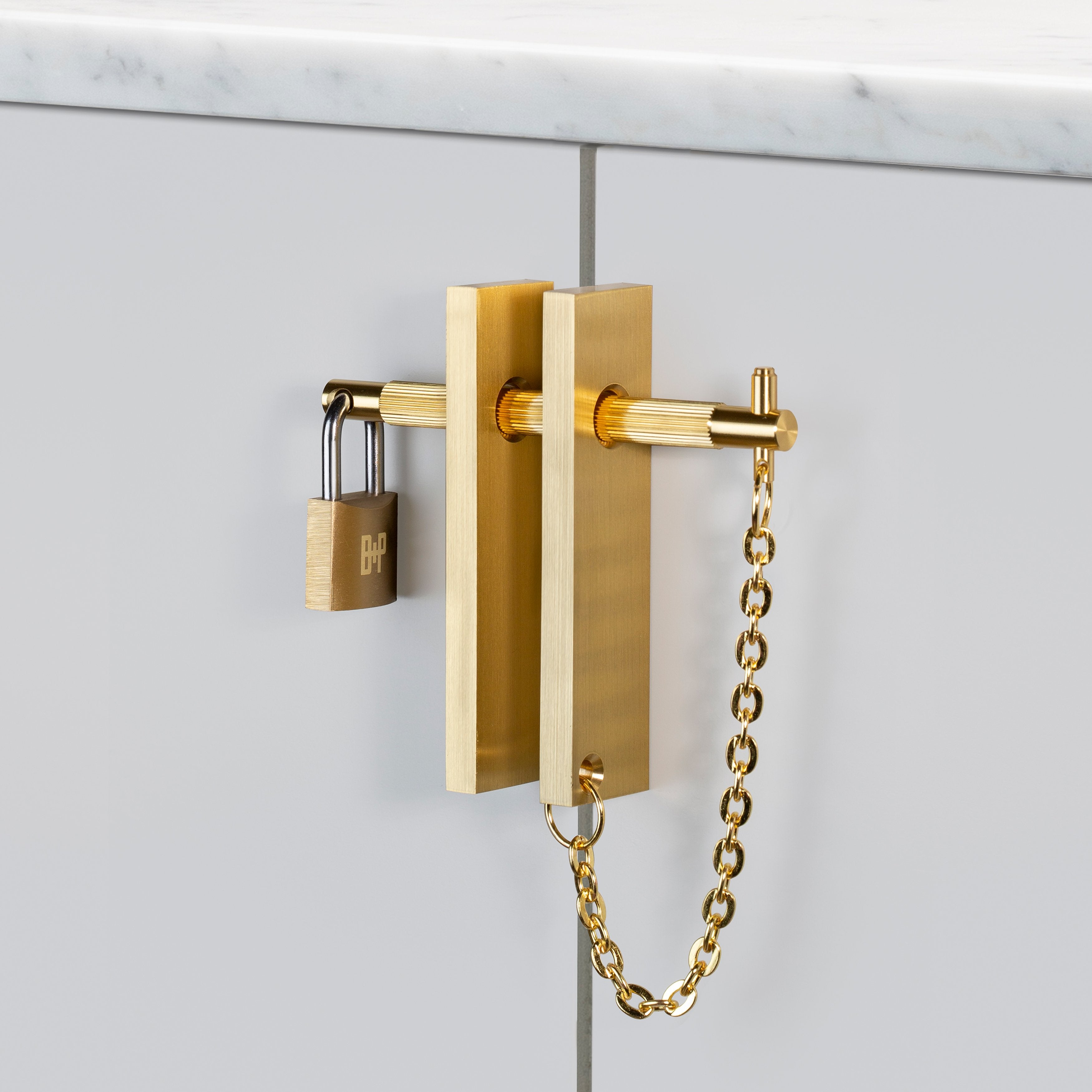Buster and Punch PRECIOUS BAR / BRASS - No.42 Interiors