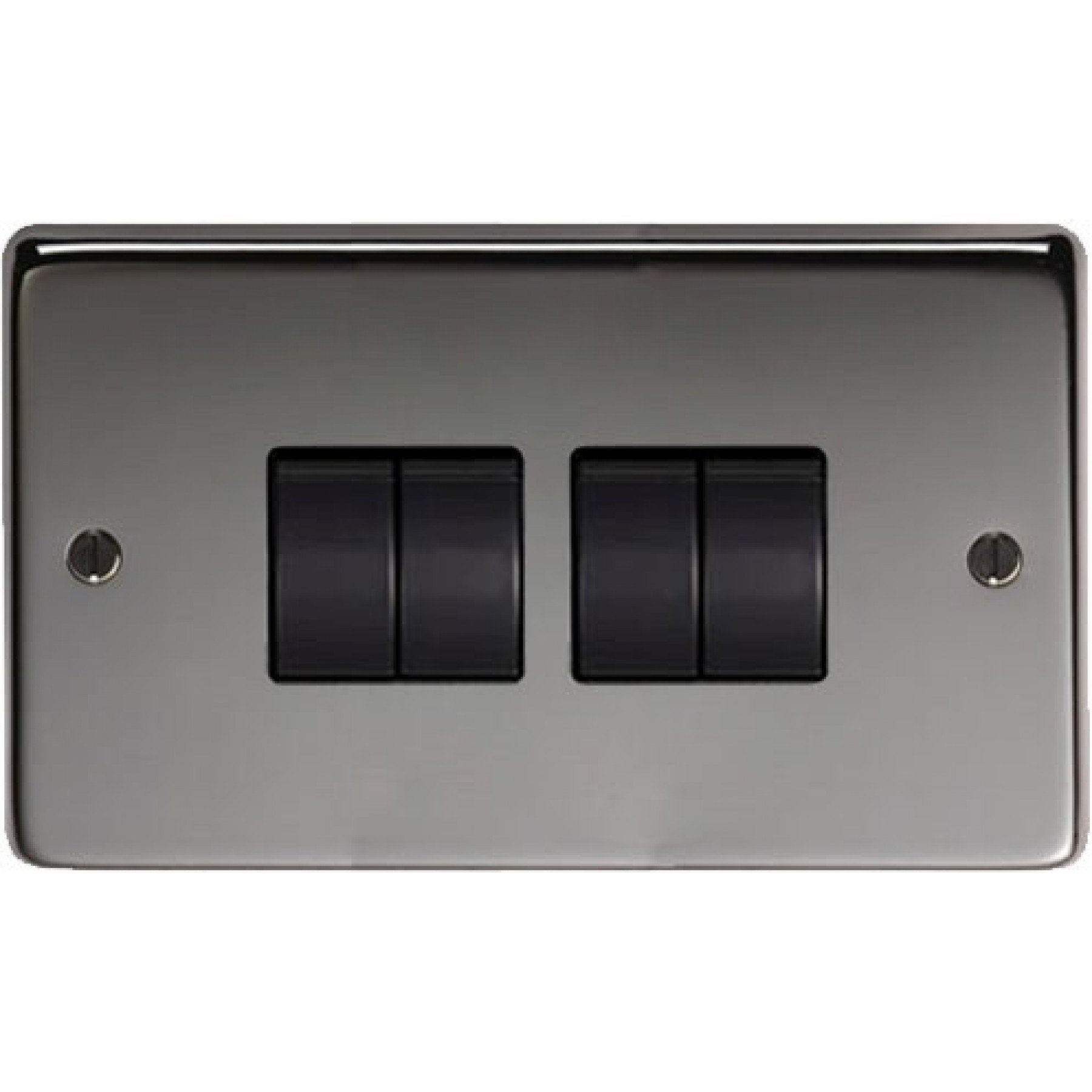 BN Quad 10 Amp Switch - No.42 Interiors