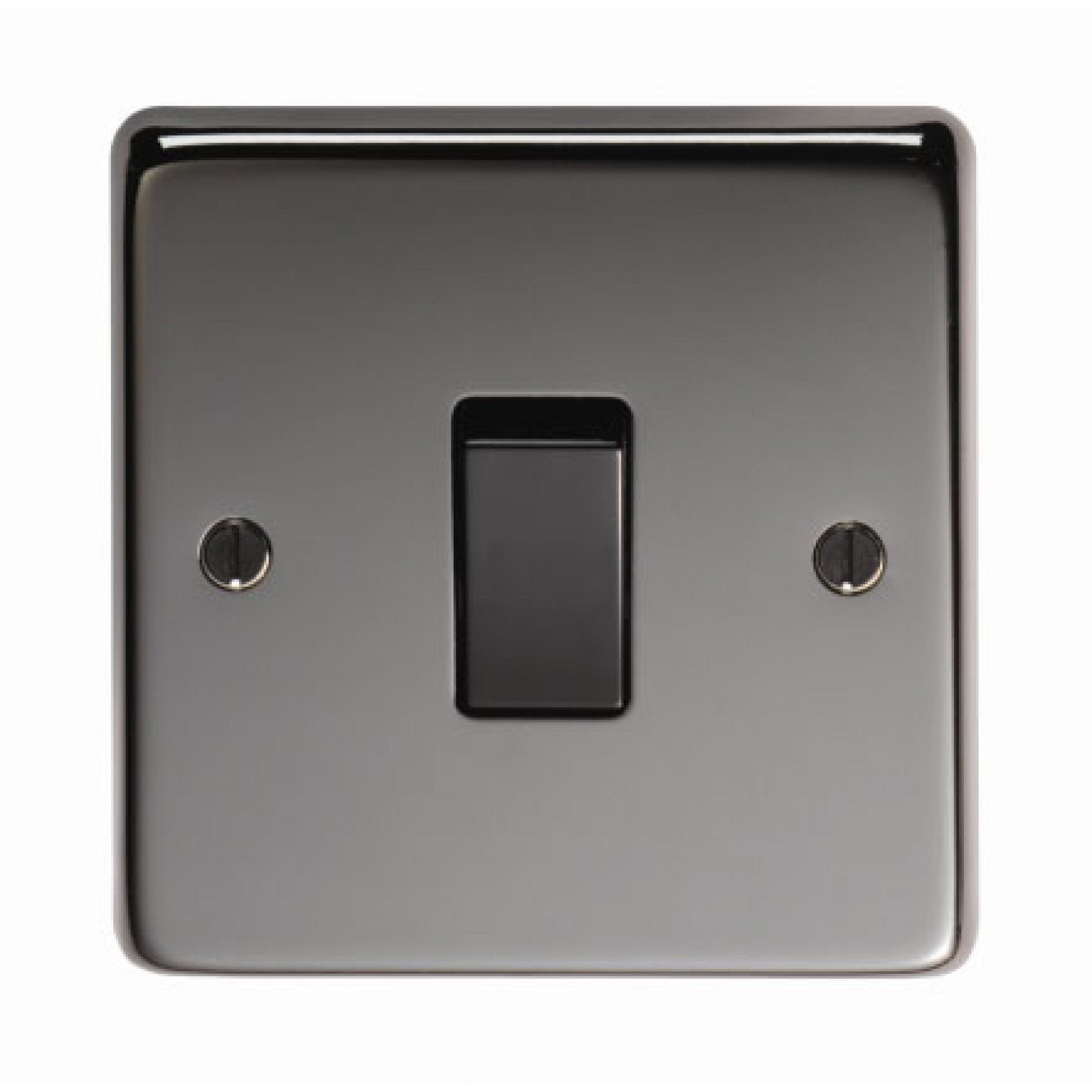 BN Single 20 Amp Switch - No.42 Interiors