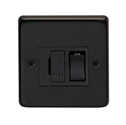 MB 13 Amp Fused Switch - No.42 Interiors