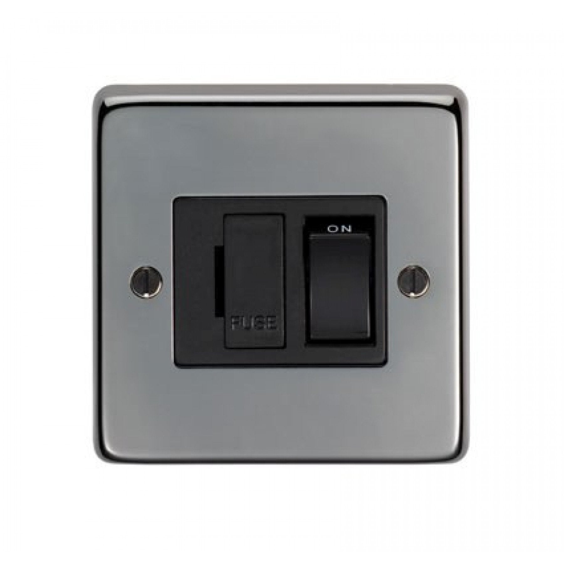 BN 13 Amp Fused Switch - No.42 Interiors