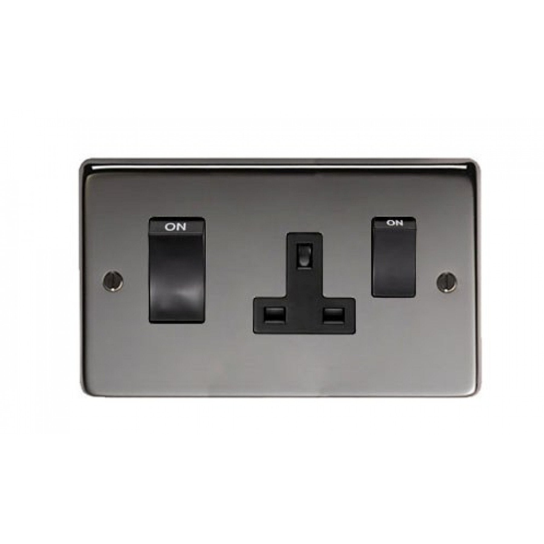 BN 45 Amp Switch & Socket - No.42 Interiors