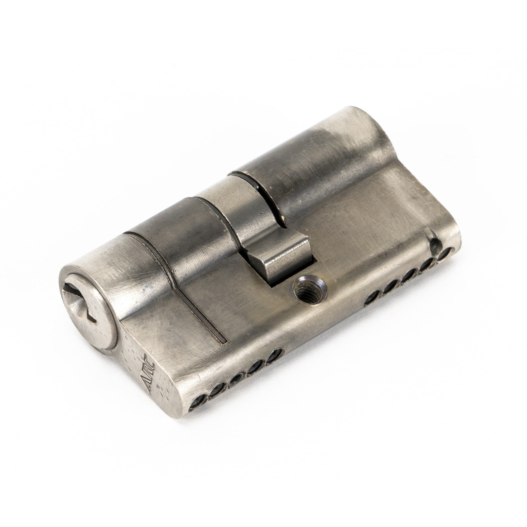 From the Anvil Pewter 30/30 5pin Euro Cylinder