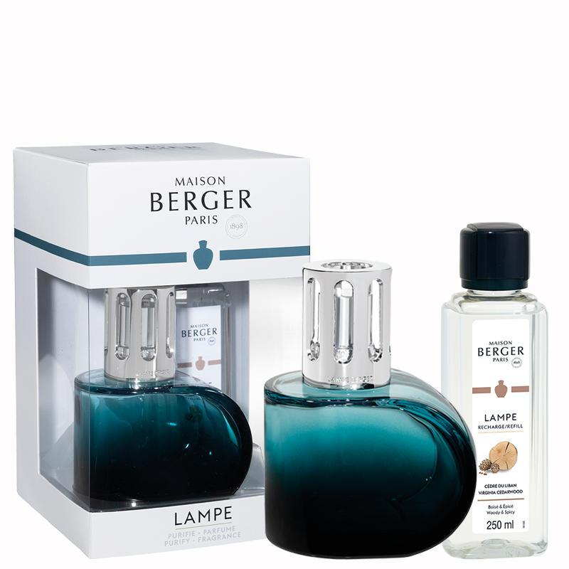 Maison Berger Green Alliance Lampe Berger Gift Pack - No.42 Interiors