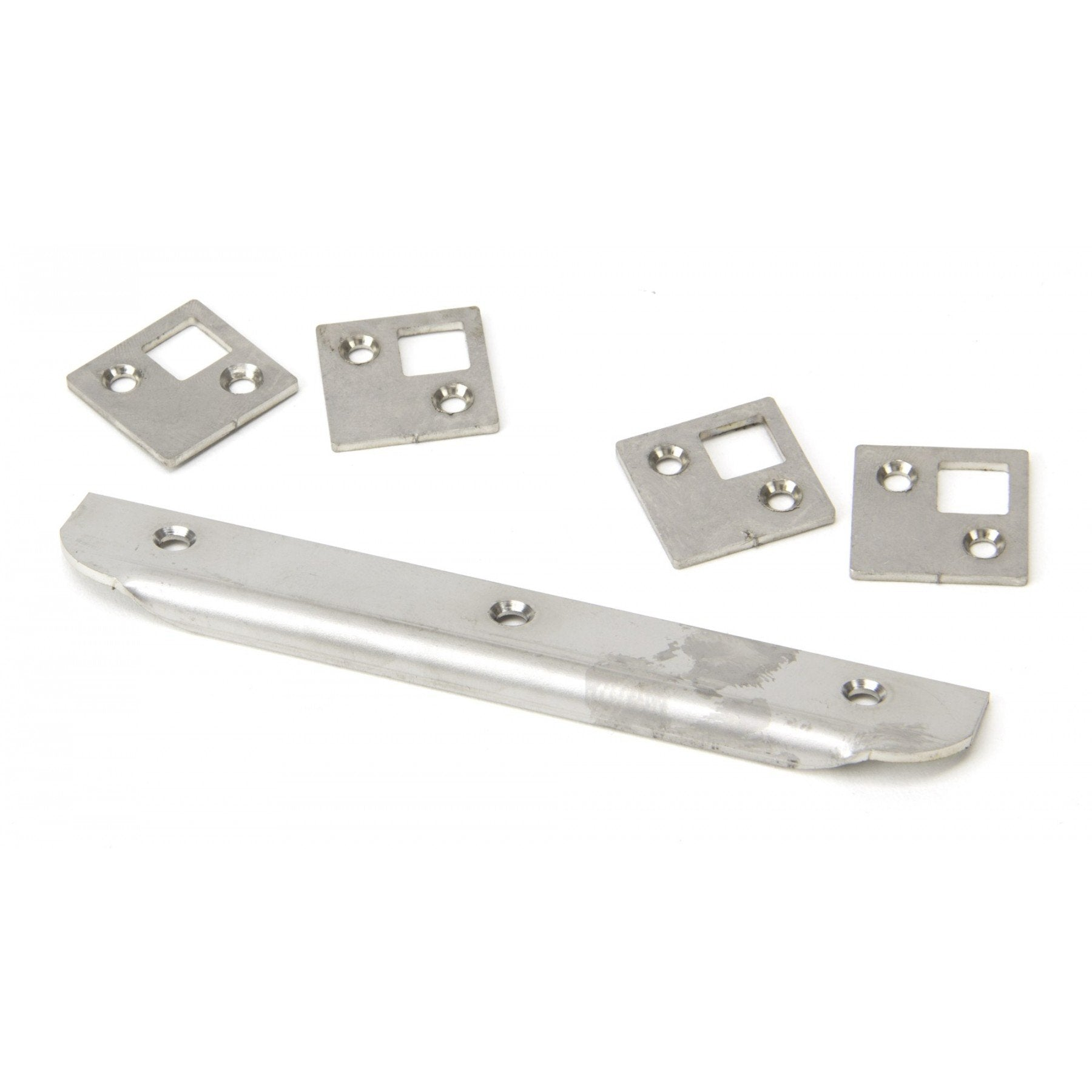 From the Anvil SS French Door Multi-point Lock Kit - 57mm Door