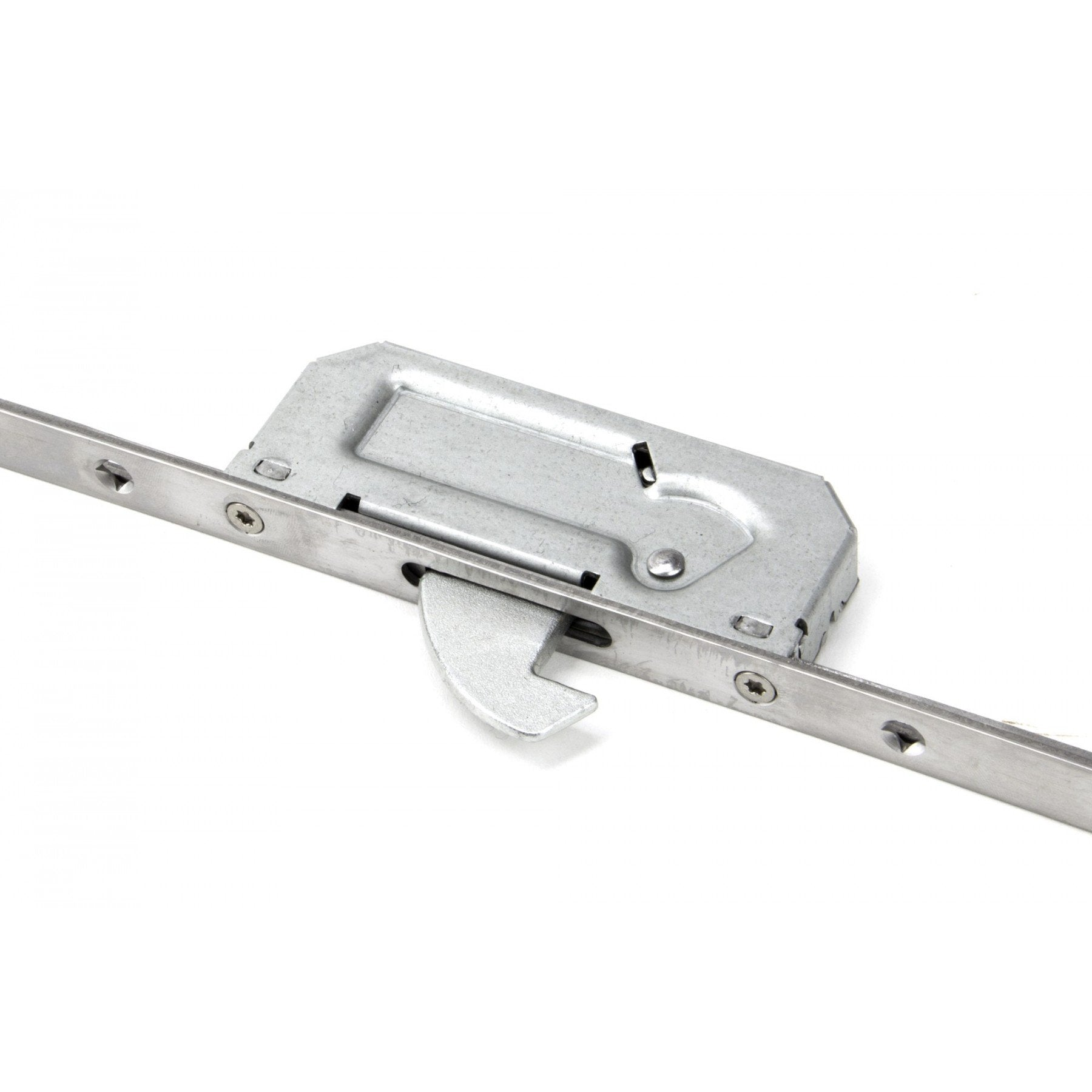 From the Anvil SS French Door Multi-point Lock Kit - 44mm Door