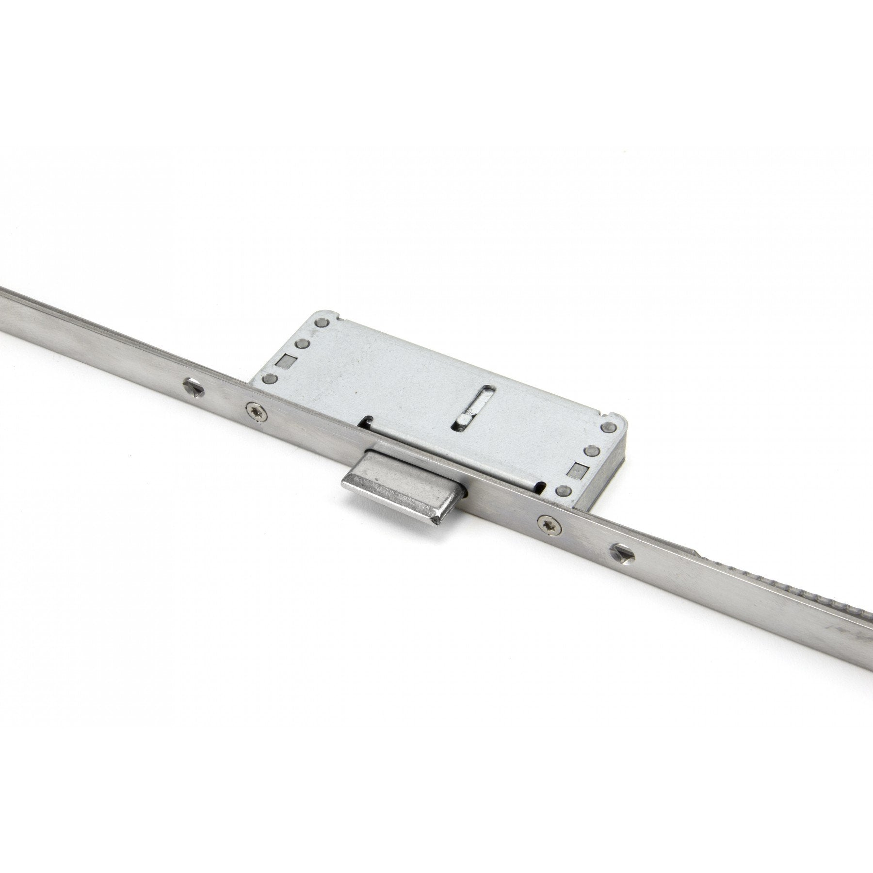 From the Anvil SS 45mm Backset linear 3 Point Door Lock