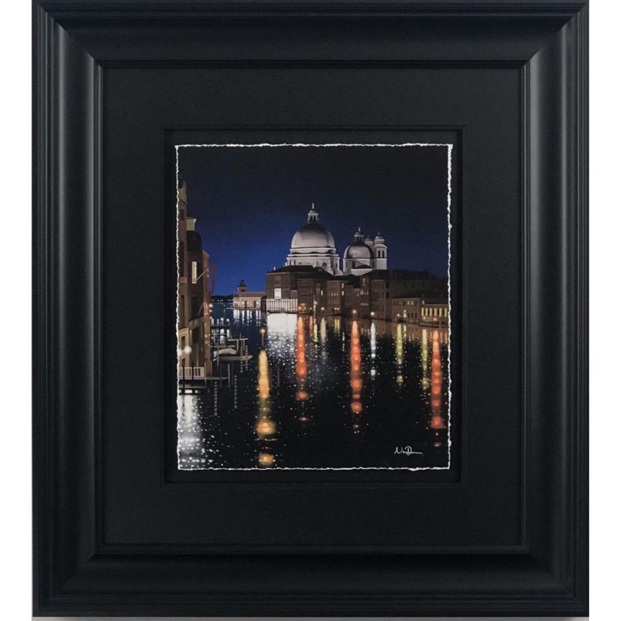 Reflections On The Grand Canal | Neil Dawson - No.42 Interiors