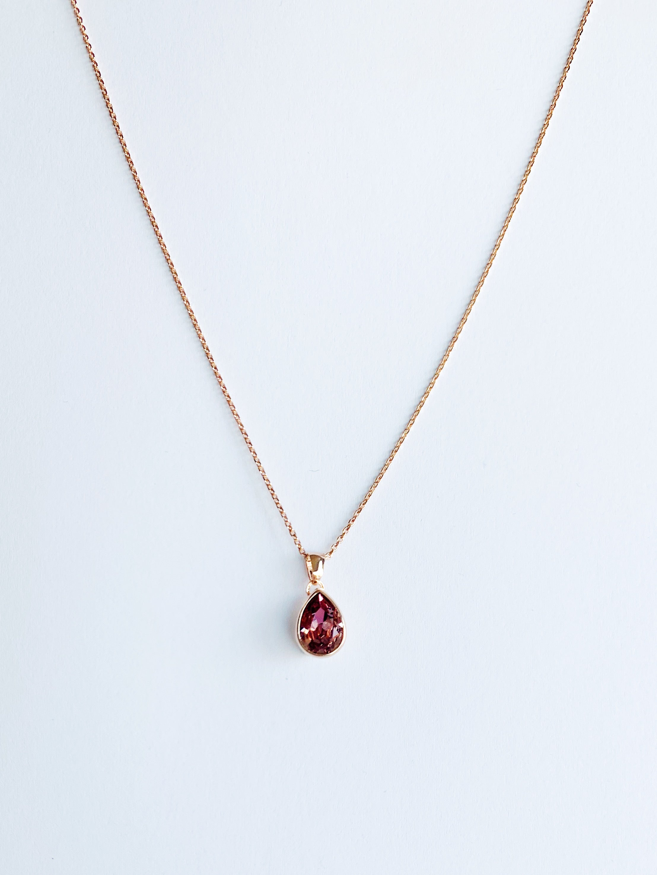 Ketting Rosy