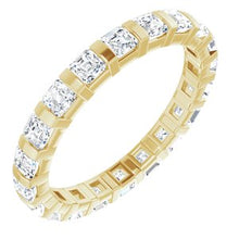 Load image into Gallery viewer, 14K Yellow 1 9/10 CTW Diamond Eternity Band