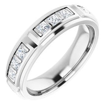 Load image into Gallery viewer, 14K White 1 3/4 CTW Diamond Ring
