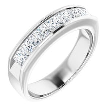 Load image into Gallery viewer, Platinum 1 3/4 Diamond Ring