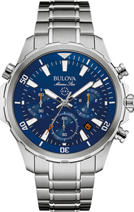 Bulova 96B256 Pre-Order Only Backordered until August will ship once available