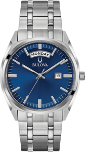 Bulova 96C125 Backordered available in November, will ship once in stock!