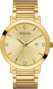 Bulova 97D115 Pre-Order only Backordered for 1 month, will ship once available