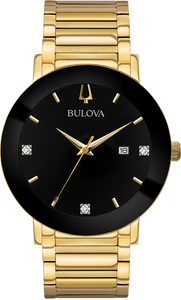 Bulova 97D116 Pre-Order only Backordered until November, will ship once available
