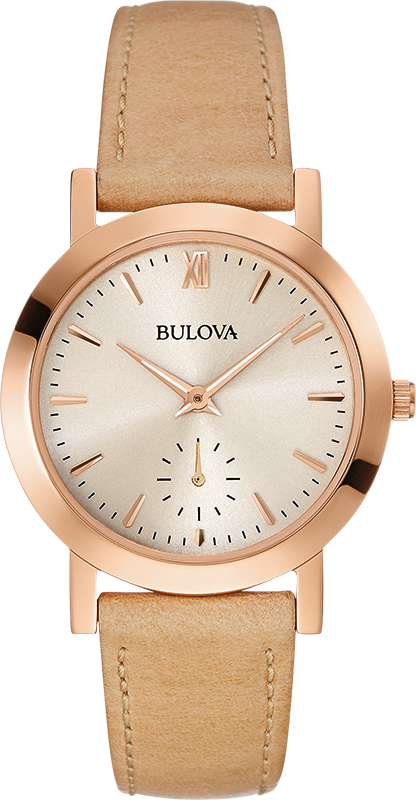 Bulova 97L146 Pre-Order Only Backordered until August will ship once available