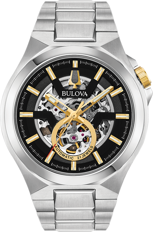 Bulova 98A224 Pre-Order only, Backordered available in January, will ship once in stock!