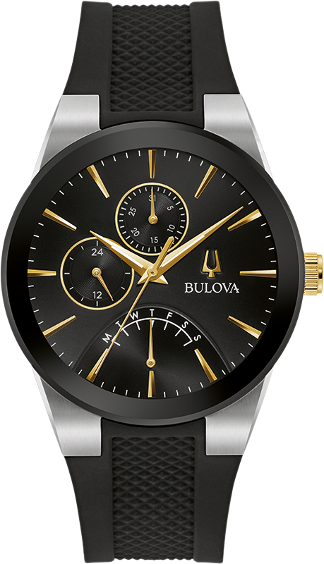 Bulova 98C138 (Will ship in 1 week)
