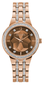 Bulova 98L266 (Will ship in 1 Week)