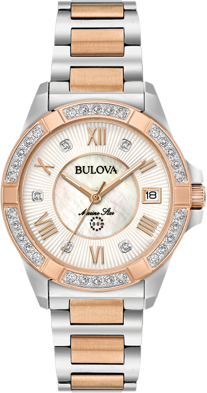 Bulova 98R234 (Will ship in 1 Week)